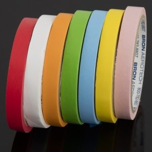 Quality Assurance Marking Tape