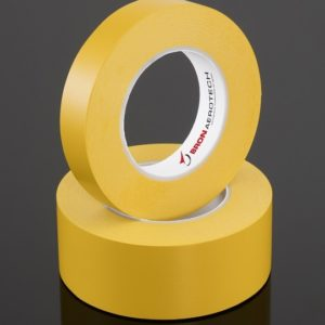 Yellow Film Tape