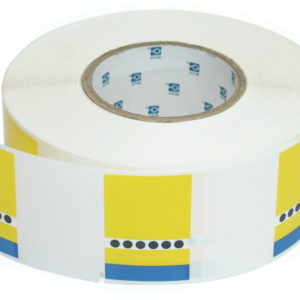 Glossy Fluid Line Tape