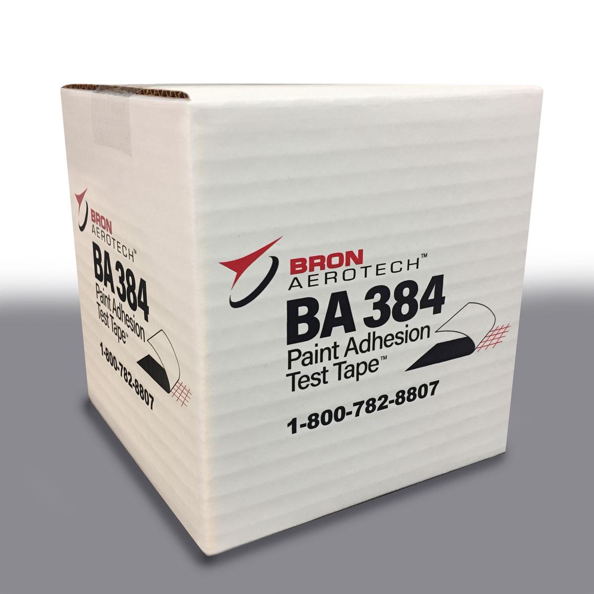 BA 384 Order Form