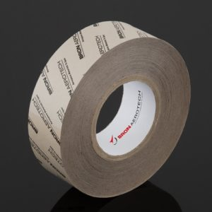 Single Coated Polyethelyne Tape