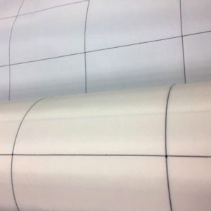 PTFE coated fiberglass static dissipative Beta Cloth with Graphite Weave