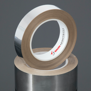 MLI Thermal Control Tape with Corrosion Coating