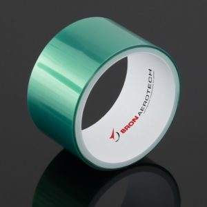 Linered Silicone Powder Coating Tape