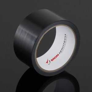 Flame Retardant Tape for Masking, Protection, Repair