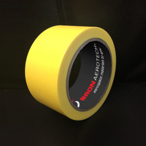 High Performance Paper Masking Tape for Precise and Flat Paint Edges