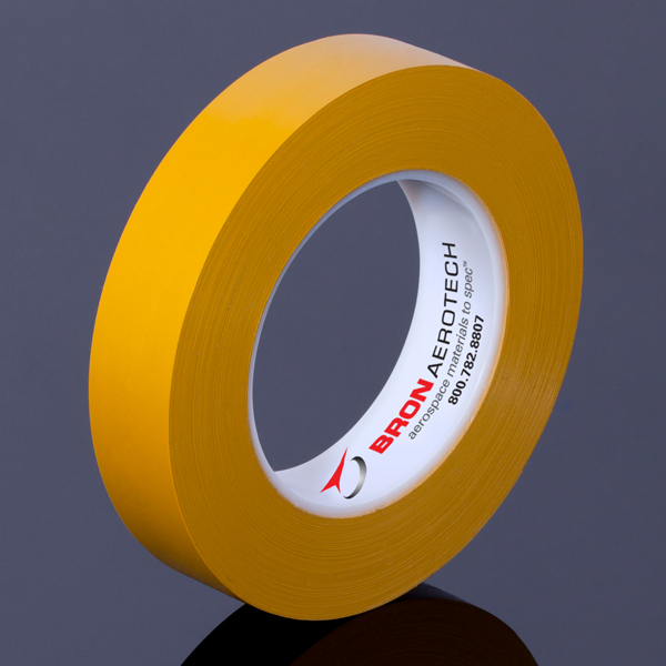 Yellow or Clear Film Tape