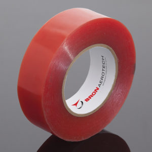 Double Coated Tape with High Shear and Temperature Resistance