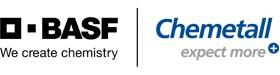 Chemetall BASF Logo