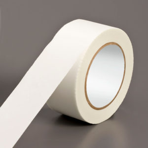 Space-Qualified Glass Cloth Tape