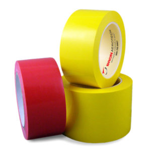 Static Port Protection Tape