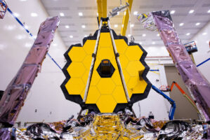 James-Webb-Telescope